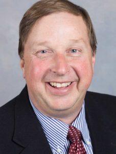 Dan Vargo, TTG Senior Consultant, Registered Communications Distribution Designer