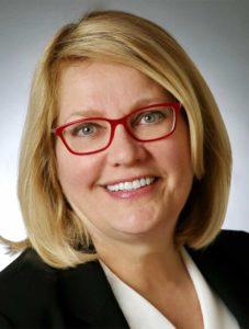 Laura Gross, TTG Consultant, Vice President