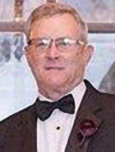 Richard Glasgow, TTG Senior Consultant, Emeritus