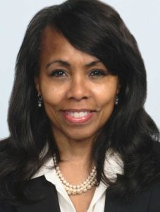 Zelda Wade, TTG Consultant, Project Manager